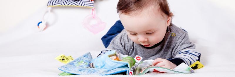 terapia dziecka słabo widzącego