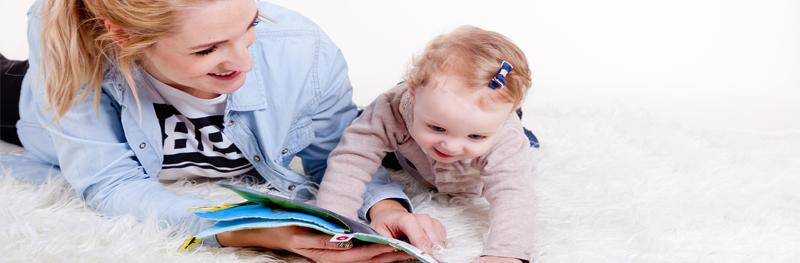 diagnoza małego dziecka