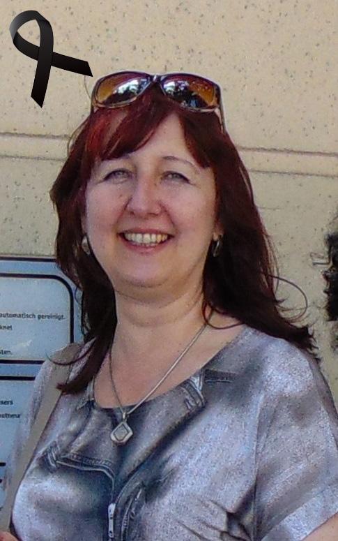 Mirosława Żbikowska
